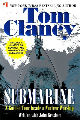 Submarine By Clancy, Tom/ Gresham, John